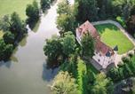 Hôtel Golf de Kempferhof - Château De Werde-2