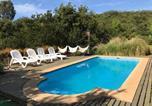Location vacances Limache - Parcela Los Castaños-1