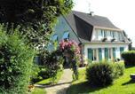 Hôtel Poilley - Chambres d'hôtes Les Vallées-1