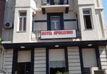 Hôtel Athènes - Hotel Apollonion-2