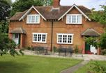 Location vacances Wantage - The Gillett's Cottage-1