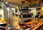 Hôtel Manchester - Fairways Lodge & Leisure Club-2