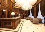 Hôtel Moldavie - Time Hotel&Spa-1