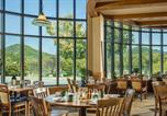 Villages vacances Lake George - High Peaks Resort-3