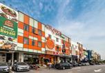 Hôtel Sepang - Orange Hotel Klia & Klia2-4