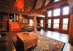Location vacances Ellicottville - Smokey Valley Lodge-4