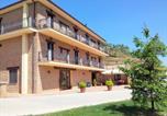 Location vacances Valmontone - Agriturismo La Rocca Dei Briganti-4