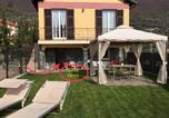 Location vacances Cesio - Casa Ginni con Piscina e giardino-3