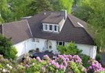 Location vacances Aachen - Villa Hortensie-1
