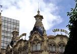 Hôtel Albacete - Gran Hotel Albacete-1