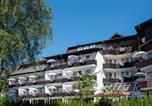 Hôtel Bad Arolsen - Landhotel Henkenhof Willingen-3