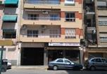 Location vacances Catarroja - Big & Clean Apartment-2