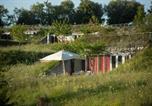 Villages vacances Argentat - Les Collines de Sainte-Féréole-3