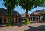 Hôtel Doetinchem - Meestershuis Bronkhorst-1