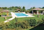 Location vacances  Province de Parme - Rosa 3-1