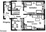 Location vacances Niedernhausen - Ferienwohnung Wolff-2
