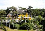 Hôtel Zingst - Der Fischländer Garni-2