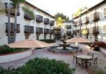 Hôtel San Diego - Fairfield Inn & Suites San Diego Old Town-4