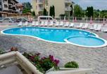 Hôtel Balchik - Club Hotel Vedren-4
