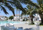 Hôtel Larnaca - Mon Repos Hotel-1