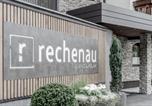 Hôtel Sölden - Rechenau Living & Relax