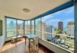 Location vacances Benidorm - Zeus Benidorm Apartment-1
