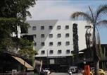 Hôtel Culiacán - Homesuites Malecon-2