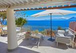 Location vacances Santa Flavia - Casa Mamà private access to sea-4