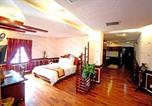 Hôtel Đà Nẵng - Orient Hotel-3