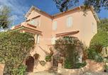 Location vacances Sainte-Maxime - Appartement Belle Roche-4