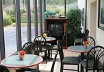 Hôtel Macon - Regency Inn & Suites-1