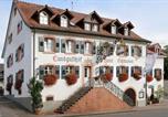 Hôtel Dietwiller - Flair Hotel Schwanen-1