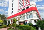 Hôtel Johor Bahru - Hotel Sentral Johor Bahru @ Woodland Causeway-2