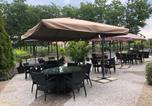 Hôtel Bégadan - L'Arberet-2