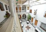Hôtel Cordoue - Los Omeyas-4