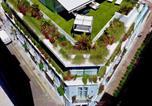Hôtel Santa Cruz de Tenerife - Hotel emblemático Hi Suites-1