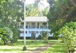 Villages vacances Jagna - Cabua-an Beach Resort-4