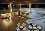 Hôtel Miyazaki - Ebino Kogenso-4