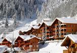 Location vacances Champagny-en-Vanoise - Appartements Le Roselin