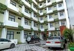 Location vacances Sihanoukville - Bunponleuraksmey Guest House-1