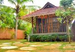 Location vacances Unawatuna - Unawatuna Cabana Resort-1