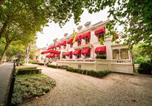 Hôtel Zwolle - Bilderberg Grand Hotel Wientjes