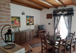 Location vacances Palazzolo Acreide - Residenza Catullo-1