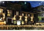 Hôtel Leggiuno - B&B Il Folletto del Lago-2