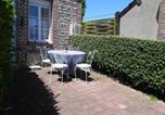 Location vacances  Seine-Maritime - Rental Villa Yport Ii-2