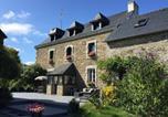 Hôtel Riec-sur-Belon - Les 3 Koïs-2