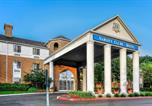 Hôtel Mishawaka - Varsity Clubs of America South Bend By Diamond Resorts