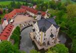 Hôtel Stollberg/Erzgebirge - Schlosshotel Klaffenbach-1