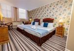 Hôtel Worcester - Fownes Hotel-4