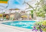 Hôtel Ischia - Hotel Annabelle-1